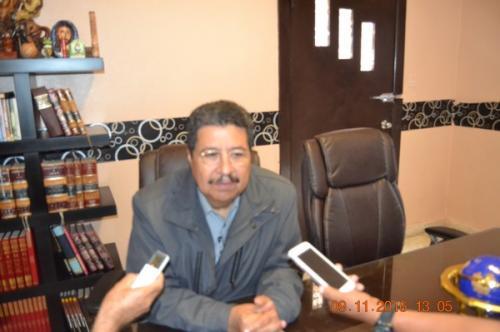 Juez libera al abogado Fernando Miranda por falta de pruebas; fue un delito fabricado, dice